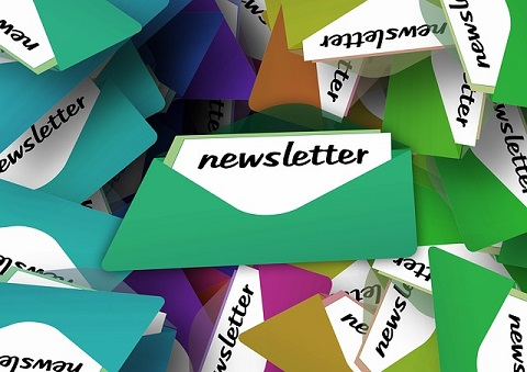 メーリングリストとメールマガジン関連のシステムと送信制限比較