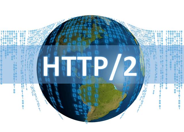 HTTP/2の仕組みやメリットの解説とHTTP/2対応レンタルサーバーの紹介