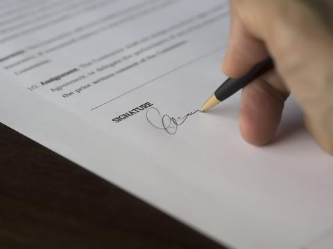 レンタルサーバーの契約方法と流れ